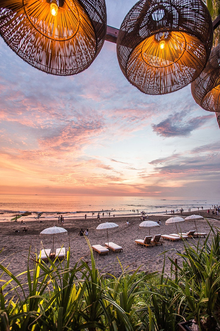 things to do in bali charming beach view