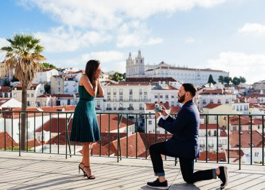 3 Inspiring Ideas on How to Propose