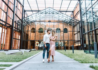 Couple Photoshoot Ideas to Use in 2-Hour Photoshoot