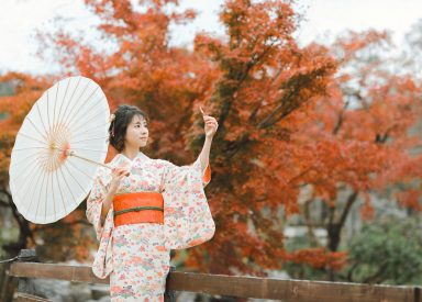 4 Things to Do in Kyoto