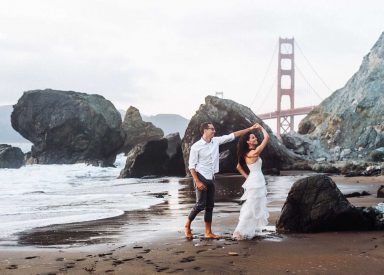 Top 5 Best Places to Take Photos in San Francisco