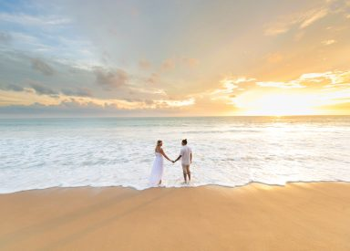 Romantic Beach Couple Photos from Around the World