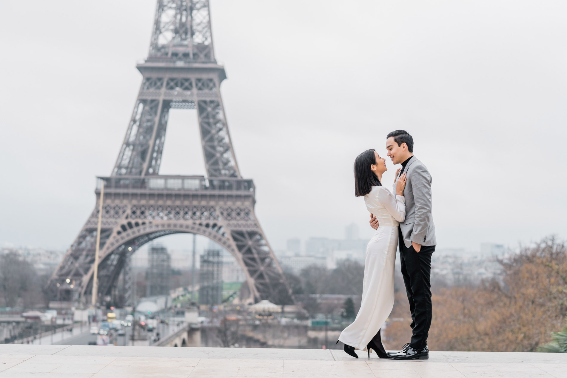 Top Best Places to Take Photos in Paris