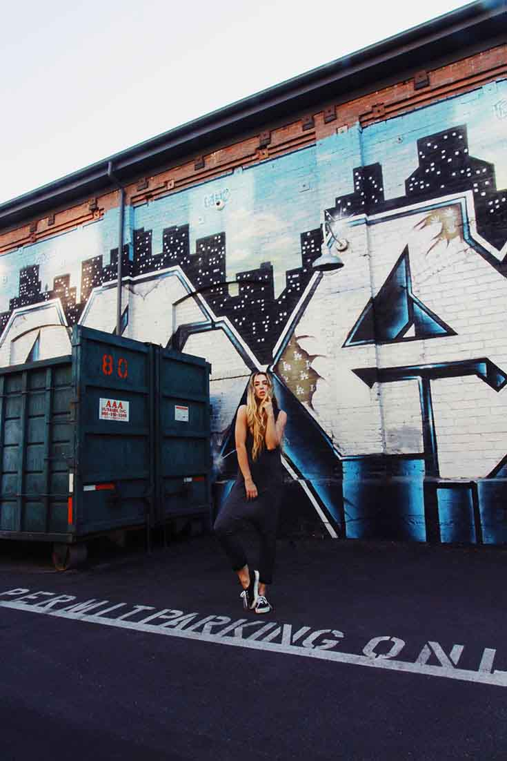 5 Urban Photo Ideas For Your Next Photo Session Wander Way