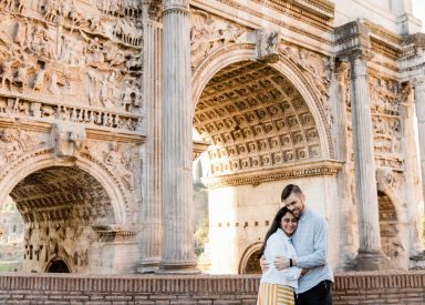 Family Pictures Ideas from Rome